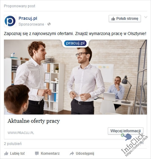 Reklama Pracuj.pl