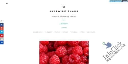Snapwire Snaps