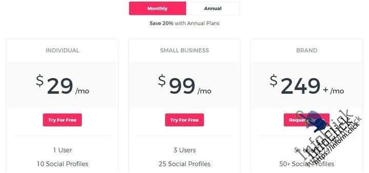 ViralTag Цены